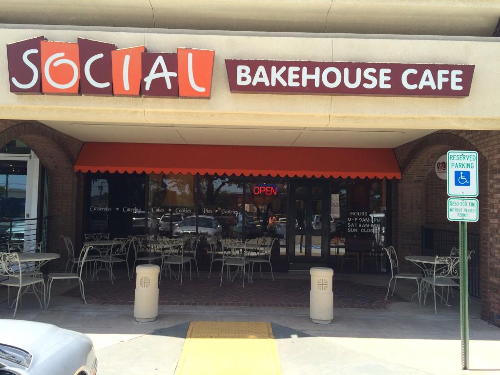 Arlington Tx Restaurants With A Patio